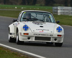 CJ7 2075 John Cockerton, Porsche 911 SC