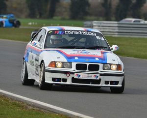 CJ7 2083 Douglas Simmen, Rowland Jones, BMW M3 E36
