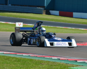 CJ7 2871 Greg Thornton, Surtees TS11