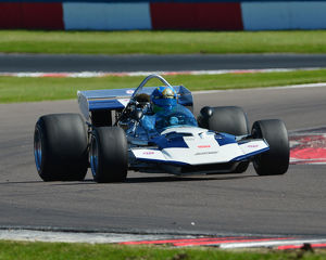 CJ7 2928 Chris Atkinson, Surtees TS8