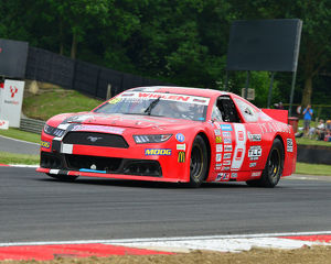 <b>American SpeedFest VI, Brands Hatch, June 2018</b><br>Selection of 277 items