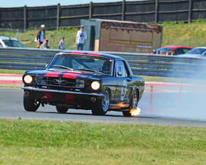 motorsport 2019/hscc race meeting snetterton june 2019/cj7 8853 jonathan evans ford mustang