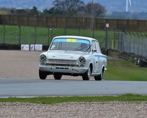 CM1 4875 Tom Andrew, Ford Lotus Cortina