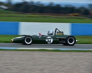CM1 5041 Lincoln Small, Brabham BT10