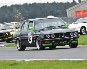CM1 6665 Daniel Smith, Laurie Grant, BMW 535i