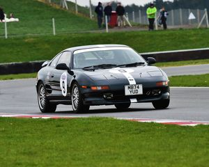 CM1 6775 Clive Bailey, Colin Davids, Toyota MR2 Turbo, M 874 YUD
