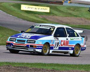 CM10 2974 Andy Kirkley, Ford Sierra RS500