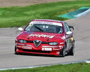 CM10 2979 Neil Smith, Alfa Romeo 156