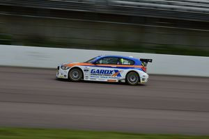 CM10 3106 Rob Collard, BMW 125i M Sport