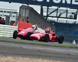<b>HSCC Finals Silverstone 17th October 2015</b><br>Selection of 138 items