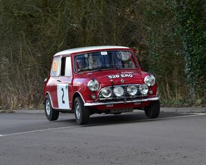 CM12 0258 Kingsley Berg, Mini Cooper S