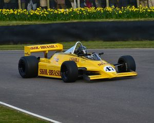 CM12 2810 William Lynch, Fittipaldi Cosworth F8