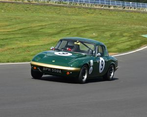 CM12 7317 Patrick Ward Booth, Lotus Elan