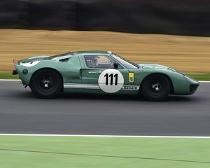 CM13 3948 Andy Wolfe, Jason Wright, Ford GT40