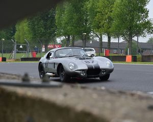 <b>Masters Historic Festival - Brands Hatch - May 2016</b><br>Selection of 70 items
