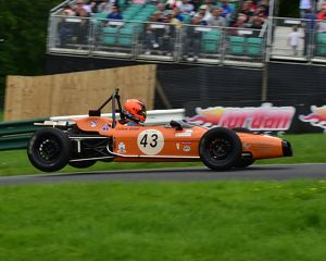 <b>HSCC Wolds Trophy, Cadwell Park, June 2016</b><br>Selection of 155 items