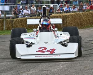 CM14 3210 Jordan Grogor, Hesketh Cosworth 308B