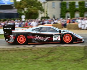 CM14 5322 Lional Robert, McLaren F1 GTR long tail