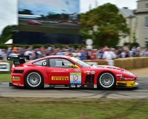 CM14 5440 Mike Smith, Ferrari 575 GTC