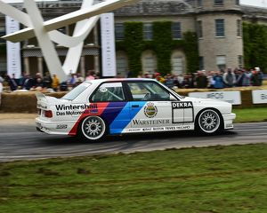 CM14 5832 Johnny Cecotto, BMW E30 M3, Gr A DTM
