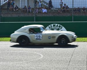 CM14 8041 Tim Summers, Shelby Cobra