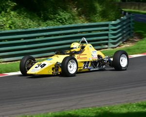 <b>VSCC Shuttleworth and Nuffield Trophies race meeting and Classic Formula Ford.</b><br>Selection of 85 items