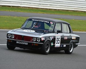 CM15 3666 James Wood, Triumph Dolomite Sprint