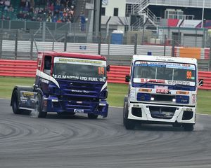 <b>Silverstone Truck Festival, 13th August 2016</b><br>Selection of 101 items