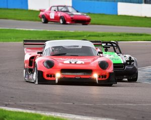 <b>CSCC Late Summer Race Meeting, Donington Park September 2016.</b><br>Selection of 189 items