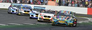 <b>BTCC Silverstone September 2016</b><br>Selection of 97 items