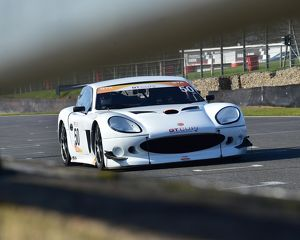 CM17 5629 Ginetta G55, GT Cup Championship