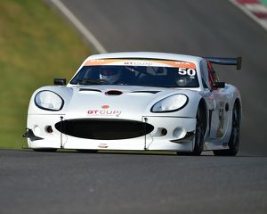 CM17 5924 Ginetta G55, GT Cup Championship