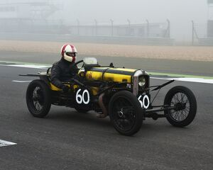 CM17 6239 Simon Blakeney-Edwards, Frazer Nash Super Sport