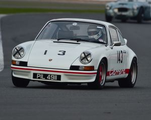 CM17 7079 Rory Brown, Porsche RS Carrera