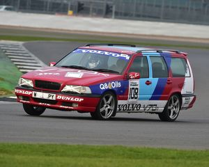 CM17 7140 Christopher Bailey, Volvo V70