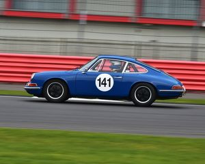 CM17 7190 Anthony Galliers-Pratt, Porsche 911