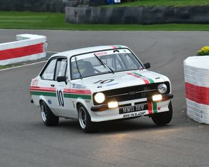 CM18 1276 Mark Blundell, Kerry Michael, Ford Escort RS2000
