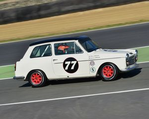 <b>BRSCC/HRDC Brands Hatch Race weekend Sunday 9th April 2017.</b><br>Selection of 199 items