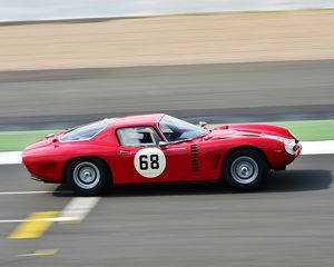 CM2 0150 Bizzarrini P538 GBD 442 C