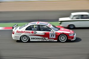CM2 0156 Stewart Whyte, Honda Accord, Super Touring Car