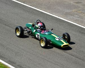 CM2 3983 Cliff Gray, Lotus 51B