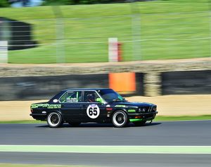 CM2 7302 Daniel Smith, Laurie Grant, BMW 535i