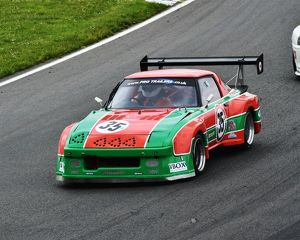 CM2 7950 Stacy Vickers, Mazda RX-7