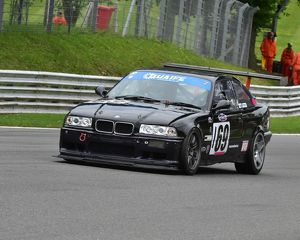 CM2 8017 Mike Chittendon, BMW M3