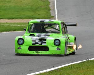 CM2 8041 Steven Moss, Ford Anglia Spaceframe