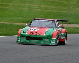 CM2 8380 Stacy Vickers, Mazda RX-7