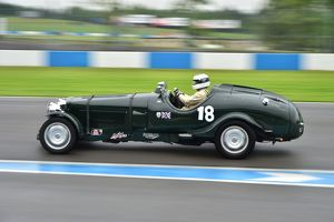 <b>AMOC Racing Donington Park.</b><br>Selection of 111 items