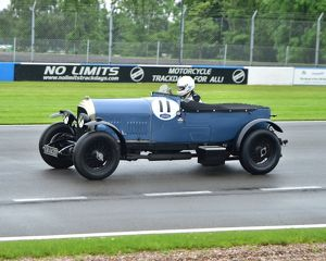 motorsport archive galleries/2014 motorsport archive amoc racing donington park/cm2 8722 duncan wiltshire bentley 3 litre kw 4429