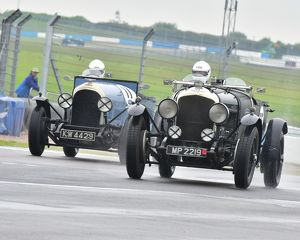 motorsport archive galleries/2014 motorsport archive amoc racing donington park/cm2 9076b guy northam bentley 4 1 2 mp 2219 duncan