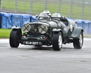 motorsport archive galleries/2014 motorsport archive amoc racing donington park/cm2 9077 robert gate bentley mkvi special kln